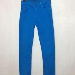 C of H Carlton Retro High Rise Ankle Slim Jeans
